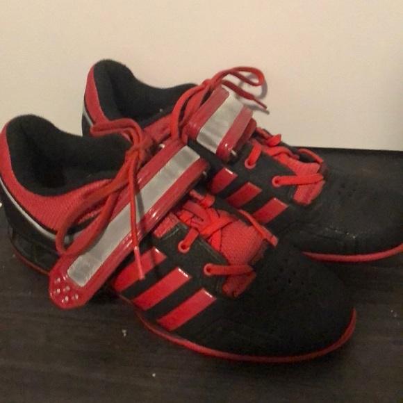 adidas shoes adipowers weightlifting poshmark